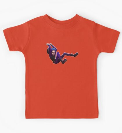 Fall Quill Kids Tee