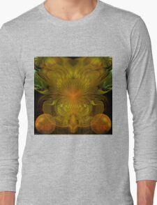 Compassionate Long Sleeve T-Shirt