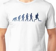 Funny Diving Evolution Shirt Unisex T-Shirt