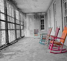 Morning Session by MJD Photography  Portraits and Abandoned Ruins