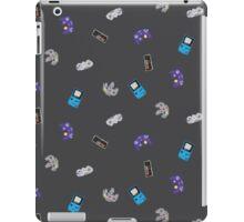 Nintendo Nostalgia - Grey iPad Case/Skin