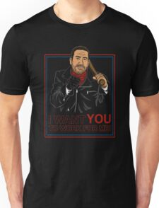 I want you to work for me Unisex T-Shirt