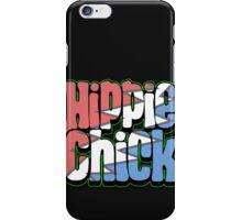 Hippie Chick Bolt iPhone Case/Skin