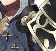 Laslow (Fire Emblem: Fates) Sticker