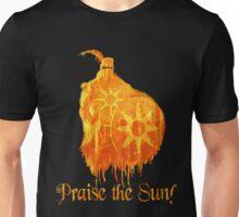 praise the sun lordran Unisex T-Shirt