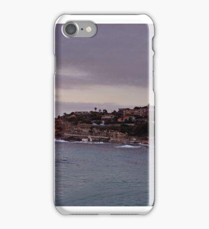 Bronte Beach Sydney Australia iPhone Case/Skin
