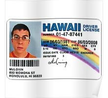 McLoven ID - SuperBad Poster