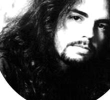 Nick menza  Sticker