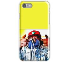 SP: FREESTYLE 101 iPhone Case/Skin