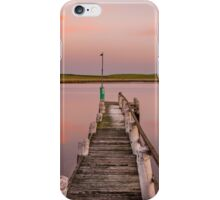 Tamar Reflections iPhone Case/Skin