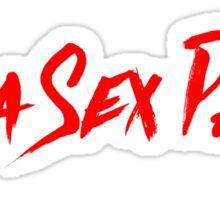 nsp Sticker