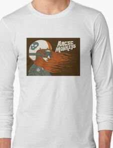 arctic monkey Long Sleeve T-Shirt