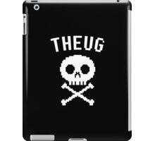 THEUG   The Urban Geek 8-Bit Skull iPad Case/Skin