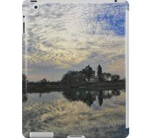Delta Morning iPad Case/Skin