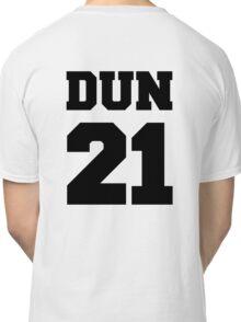Dun 21 Classic T-Shirt
