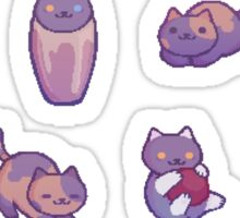 Neko Atsume 2 Sticker