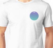 Retro Globe Unisex T-Shirt