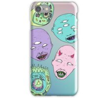 Pretty Little Cells iPhone Case/Skin