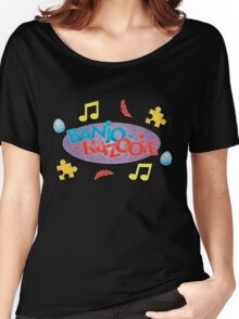 Banjo-Kazooie  Women's Relaxed Fit T-Shirt