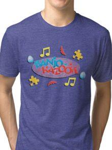 Banjo-Kazooie  Tri-blend T-Shirt