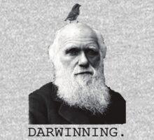 Darwin & Finch Kids Tee