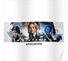 X-Men : Apocalypse Poster
