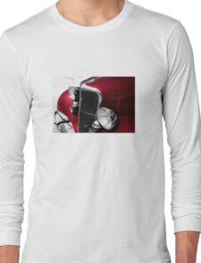 1934 Ford Long Sleeve T-Shirt