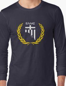 Hellas Adelaide Long Sleeve T-Shirt