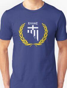 Hellas Adelaide Unisex T-Shirt