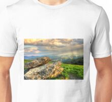Roan Stone Unisex T-Shirt