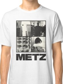 Metz Classic T-Shirt