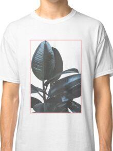 Botanical Art V4 #redbubble #tech #style #fashion Classic T-Shirt