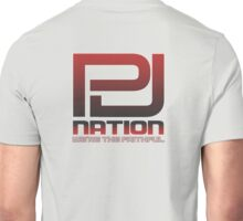 THE PJ NATION 2.0 Unisex T-Shirt