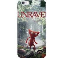 Unravel iPhone Case/Skin