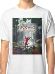 Unravel Classic T-Shirt