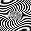 Optical Illusion #1 by Jeff East