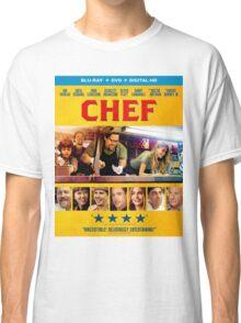 Chef (2014) Classic T-Shirt