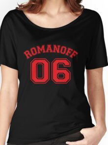 Romanoff 06 Women's Relaxed Fit T-Shirt