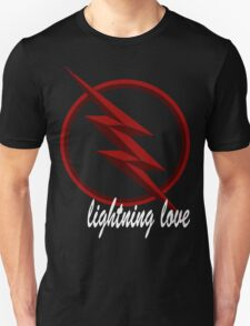 lightning love T-Shirt