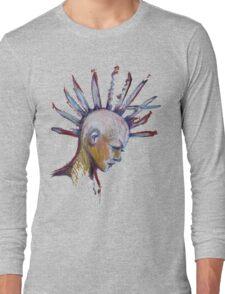 Xyla's meditation Long Sleeve T-Shirt
