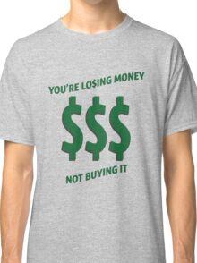 $$$ Classic T-Shirt