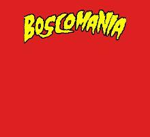 Boscomania Unisex T-Shirt