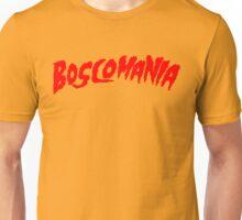 Boscomania Alt Unisex T-Shirt