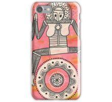 Gwandi Ngujarn Mulungarn iPhone Case/Skin