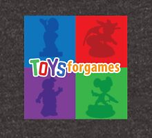 Toys For Games Logo Unisex T-Shirt