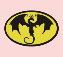 Batman Dragon One Piece - Long Sleeve