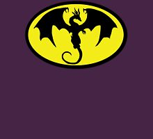 Batman Dragon Unisex T-Shirt