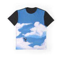 Flight Graphic T-Shirt