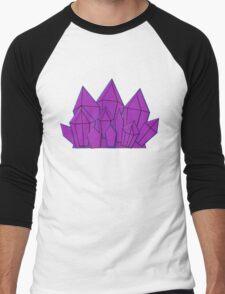 The Cluster Men's Baseball ¾ T-Shirt