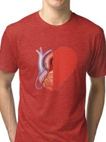 Imagine Reality Tri-blend T-Shirt
